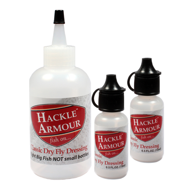 Hackle Armour Refill Kit